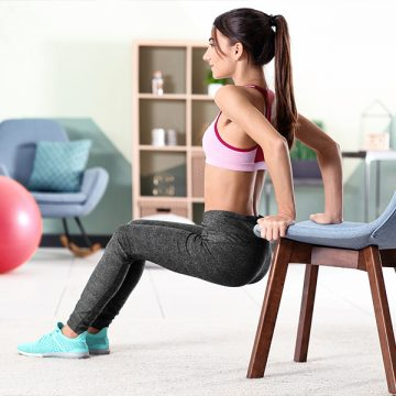 Enhance Your Workout Efforts with Emsculpt®