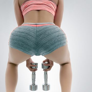 The Power of Your Glutes