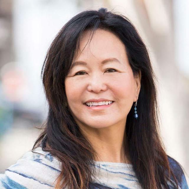 Anita Wang, MD – Wellness, Longevity and Aesthetics – Laguna Beach, California